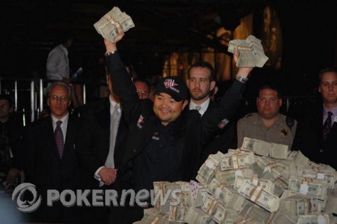 PokerNews PROfile - Jerry Yang