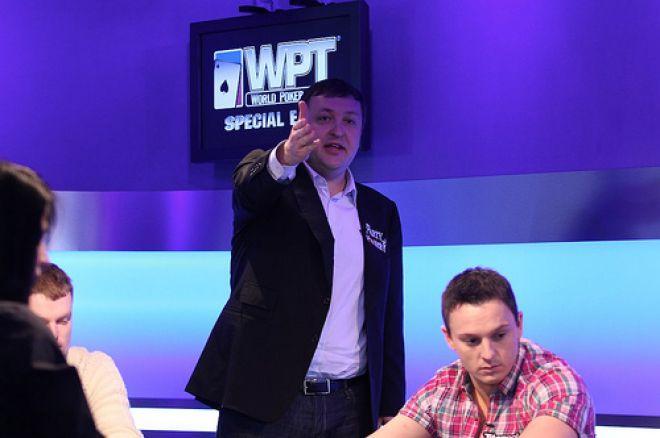 """Blicas: Tony G lieka 5-as """"Premier"""" lygoje, Trickettas pasakoja apie $2 mil. banką ir kita 0001"""