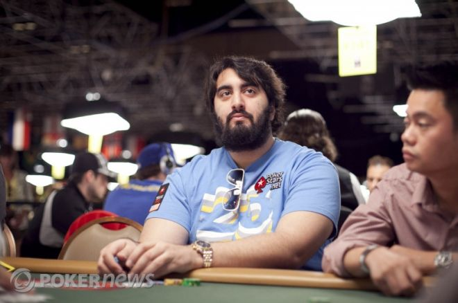 PokerNews PROfile - Hevad Khan