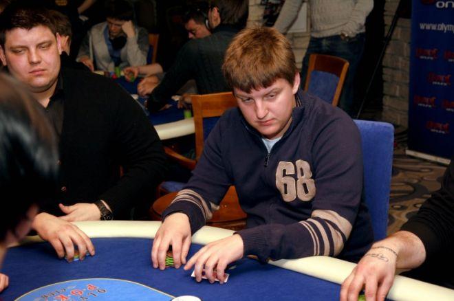 Savaitės ranka: pergalingo EPT šalutinio turnyro analizė su Vinceliu 0001