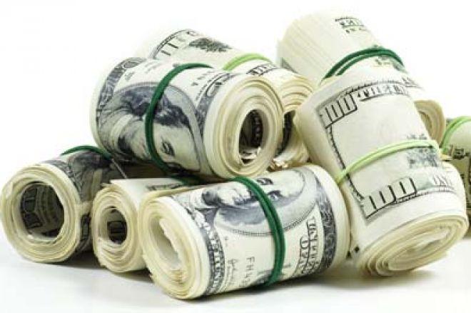 Storm o $1 milion - již tuto neděli! 0001