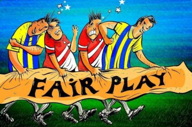 Покер блог на flandyr: Fairplay 0001