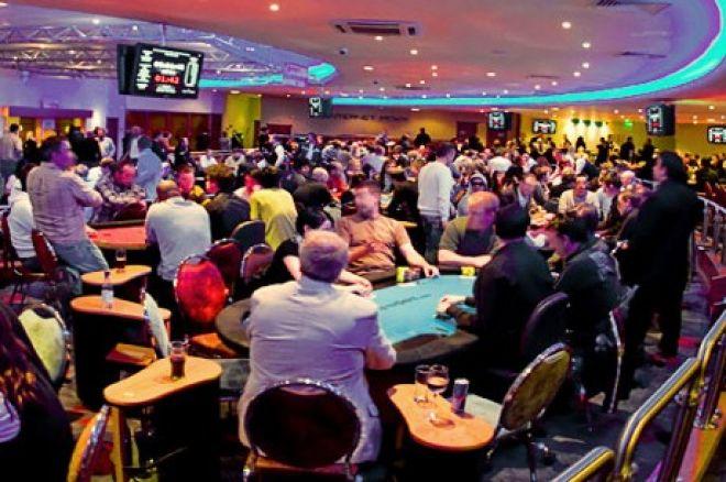 Ingen nordmenn videre fra dag 1C av PokerStars UKIPT 0001