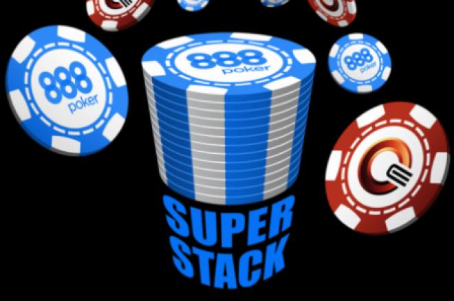 888 Poker:线上玩家再添利器 0001