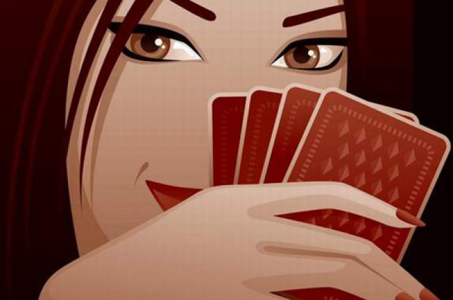 Women in poker