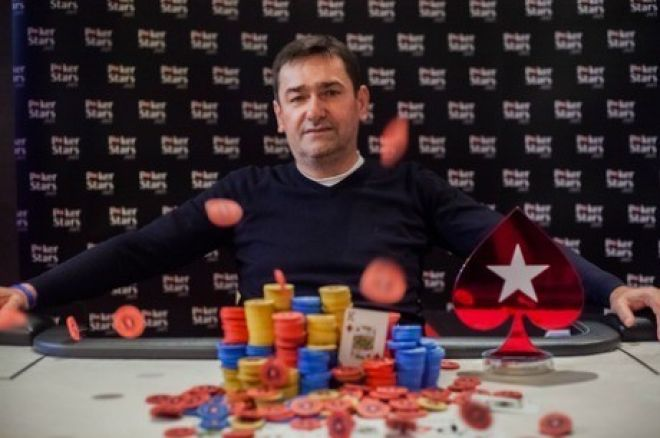 Eureka Poker Tour Croatia: Alija Filipovic čempions 0001