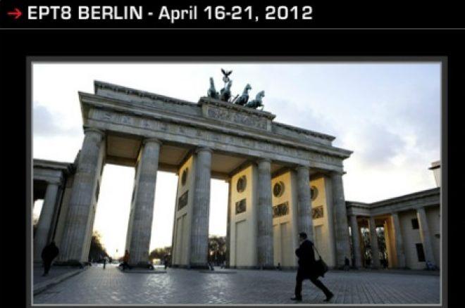 EPT Berlín 2012