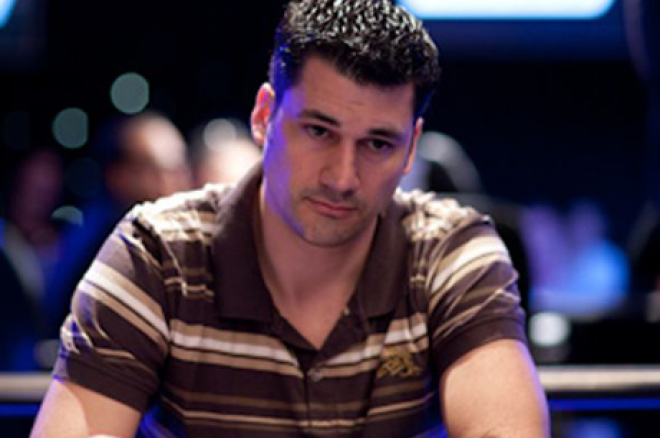 Eureka Poker Tour Croatia: Day 2 0001