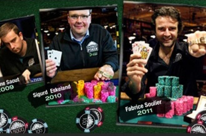 Лято в Лас Вегас с $4,000 Everest Poker пакет и среща с Fabrice... 0001