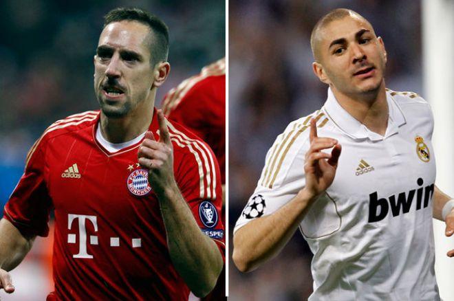 Pronostic Ligue des Champions : Bayern Munich ou Real Madrid ? (les cotes)