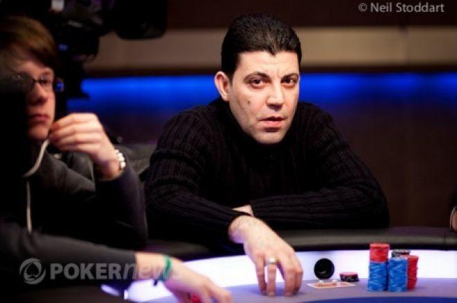 PokerStars European Poker Tour Berlin Day 1b: Ченгиз Улусу становится... 0001