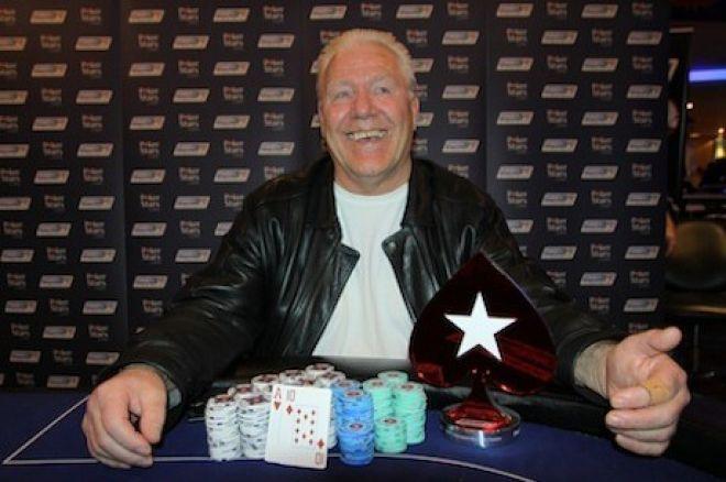 UKIPT Ноттингем: крупнейший турнир в покерной... 0001