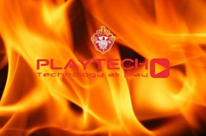 Playtech De Olho Em Plataforma de Jogo Social 0001