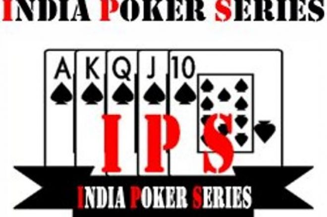 India Poker Series Chp:13 roundup 0001