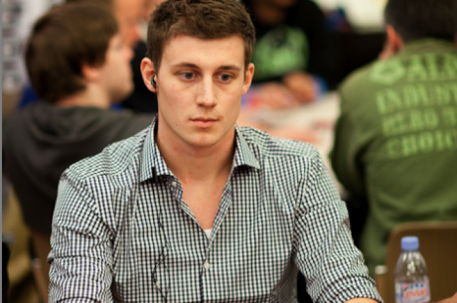 PokerStars European Poker Tour Berlin Day 2: Антон Уигг лидирует 0001
