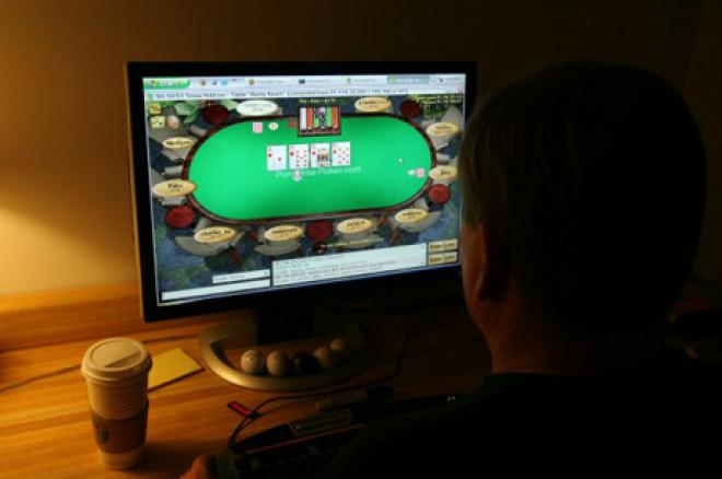 Стратегия покера: Временные теллсы в онлайн... 0001