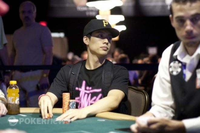Allan Le uzvar Manila Millions turnīru 0001