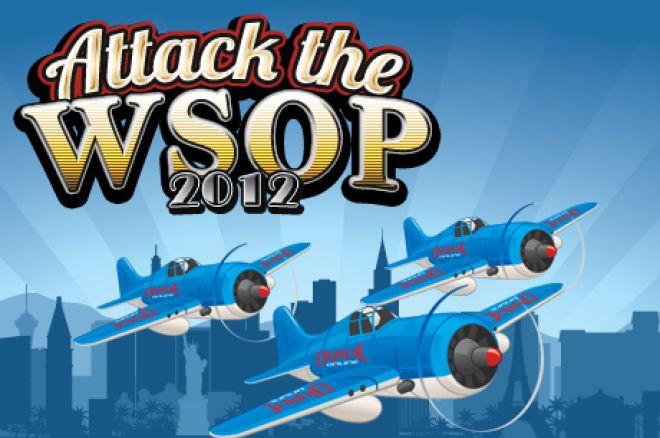 Laimėkite pakuotę į WSOP kartu su Olympic Online!