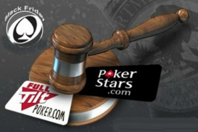PokerStars compra Full Tilt Poker