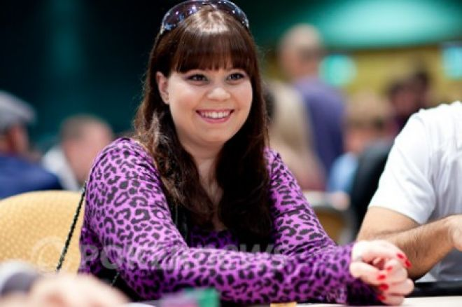 Annatte Obrestad é a Nova Team Pro Pela Lock Poker 0001