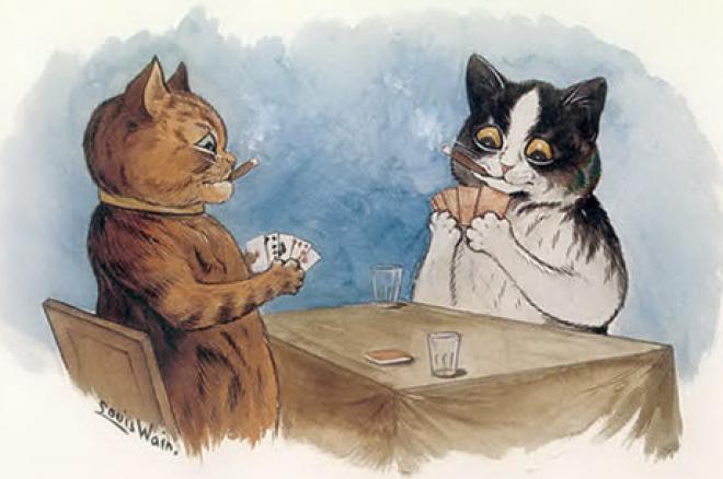 Стратегия игры в 7-карточный стад 0001