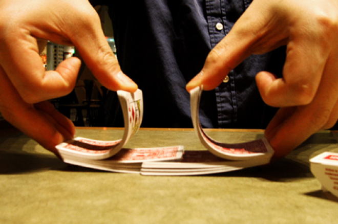 H.O.R.S.E.: стартовые руки и мертвые карты в раззе 0001