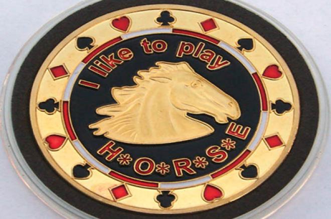 Стратегия покера: играем в H.O.R.S.E. 0001
