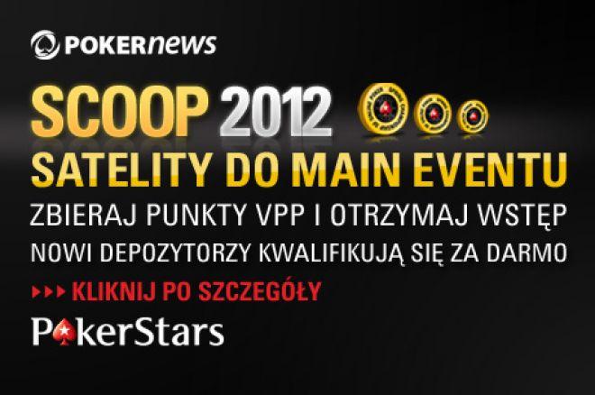 Wygraj bilety do turniejów PokerStars SCOOP Main Event w ekskluzywnych freerollach PokerNews 0001
