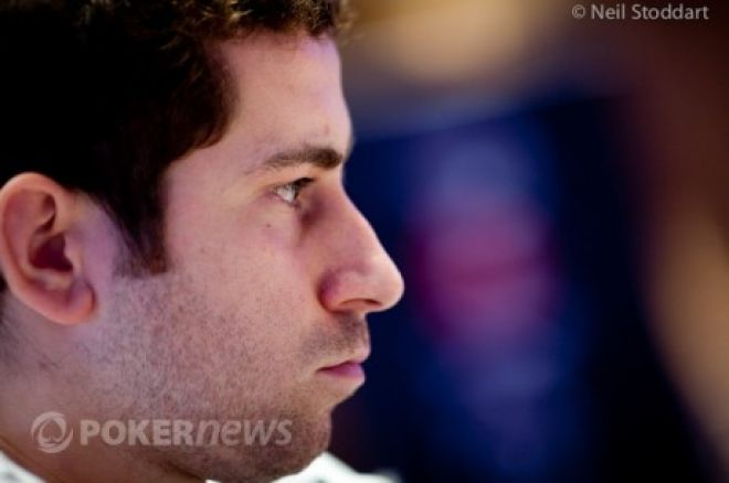 Poranny Kurier: Więcej o Full Tilt Poker, Duhamel nadal liderem GPI Player of the Year i... 0001