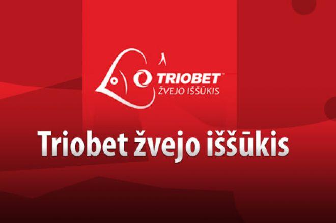 """Savaitgalį """"Triobet žvejo iššūkis"""" ir tiesioginiai PokerNews reportažai 0001"""