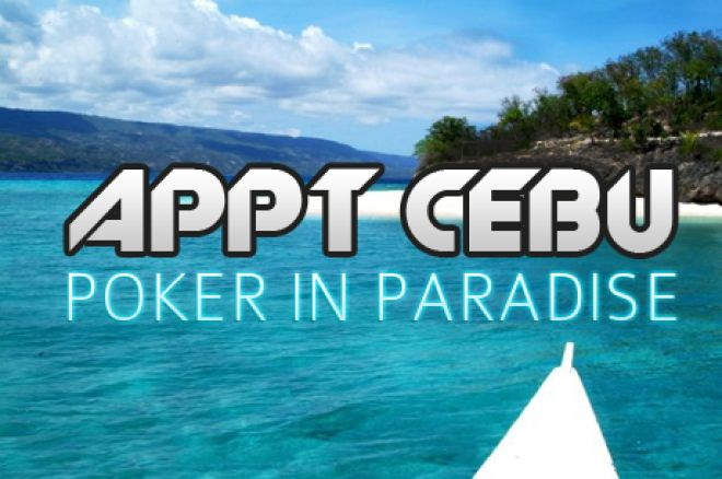 Poker in Paradise: APPT Cebu Day 1c updates 0001