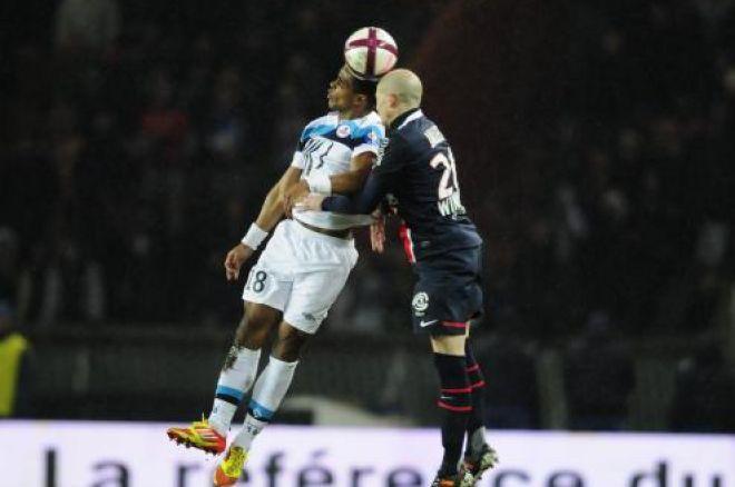 Pronostic Lille – PSG : Le LOSC favori, Paris coté à 3,20