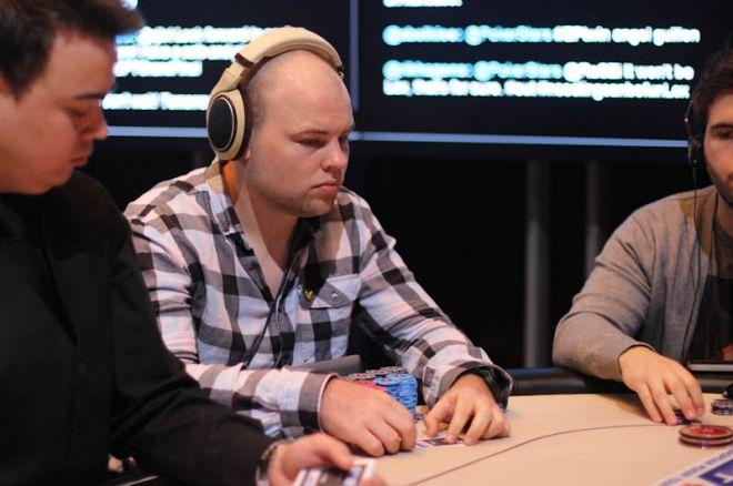 EPT Grand Final Monte Carlo: Geert-Jan Potijk chipleader bij laatste 26