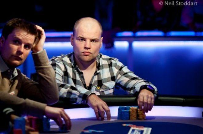Обзор Day 3  PokerStars and Monte-Carlo® Casino EPT Grand Final: Герт-Ян... 0001