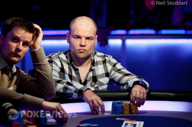 EPT Grand Final Monte Carlo: Geert-Jan Potijk wordt 14e voor €60.000