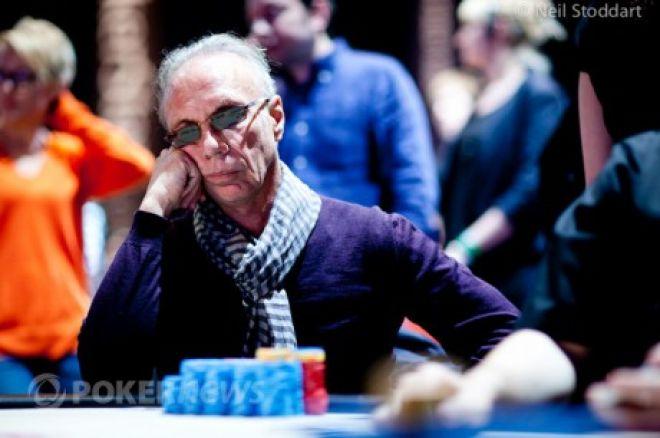 European Poker Tour Grand Final: Bernard Guigon liderem przed dniem finałowym 0001