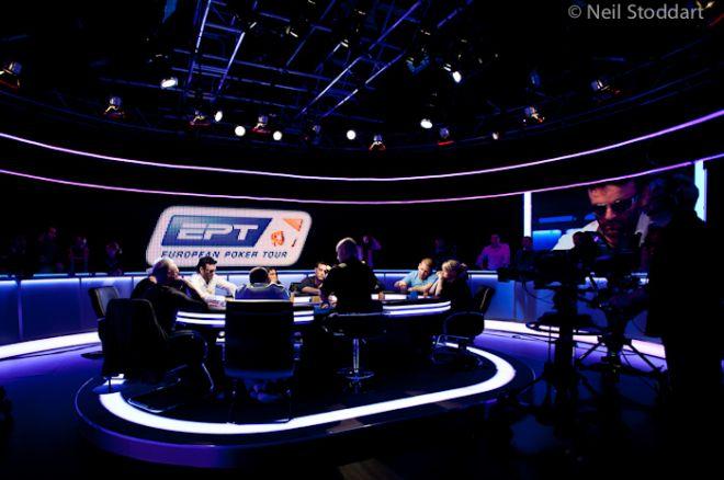 EPT Grand Final Monte Carlo, Den 4: Finálovou osmu vede Bernard Guigon 0001
