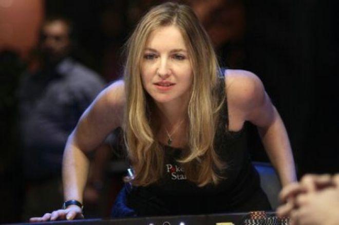 Vicky Coren: EPT Monte Carlo单挑赛冠军 0001