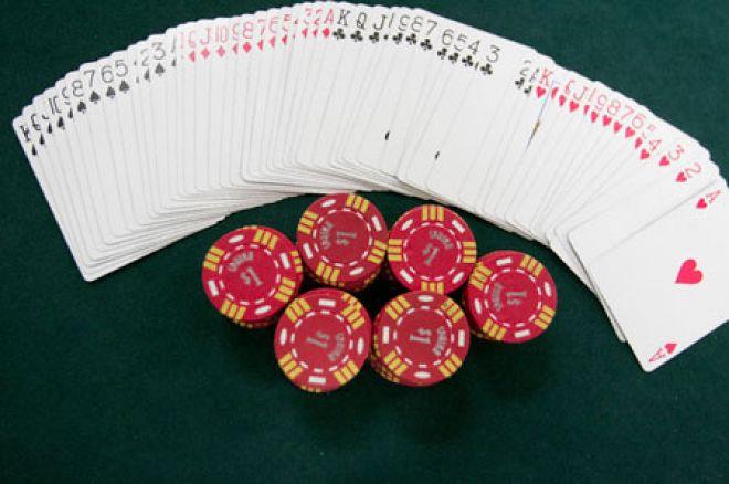 Przykazanie piąte: ucz się pokerowej strategii! 0001