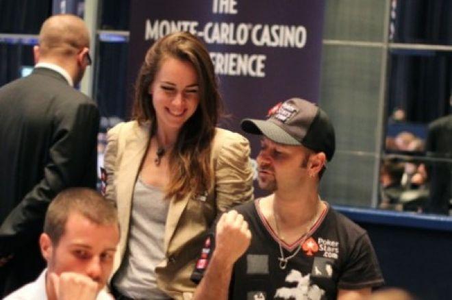 Обзор Day 1 PokerStars and Monte-Carlo®Casino EPT Grand Final €25,000 High Roller 0001