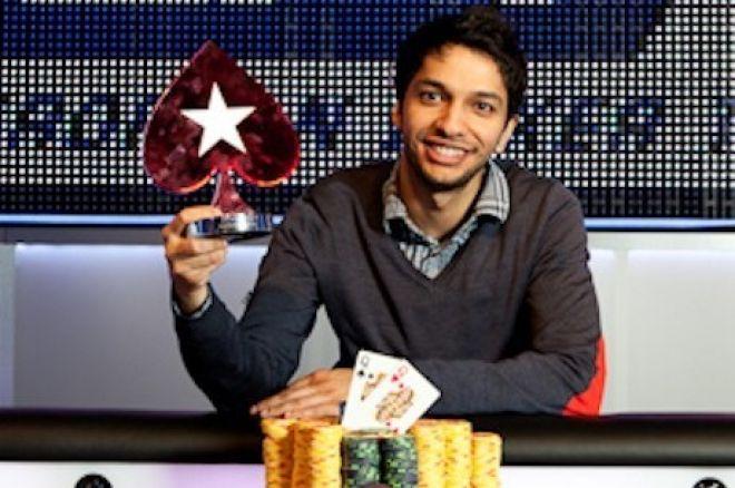 Мохсин Чаранья - чемпион PokerStars and Monte-Carlo® Casino EPT Grand... 0001