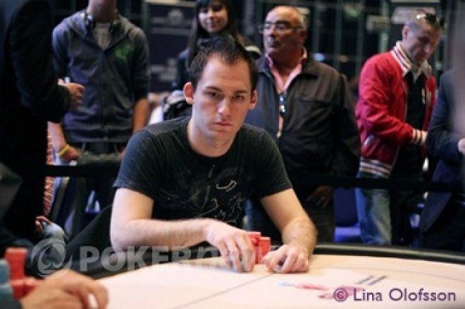 Финальный стол PokerStars and Monte-Carlo®Casino EPT Grand Final €25,000... 0001