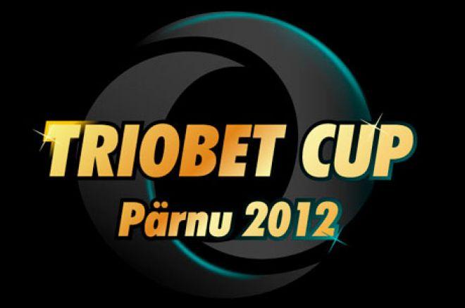 Triobet Cup