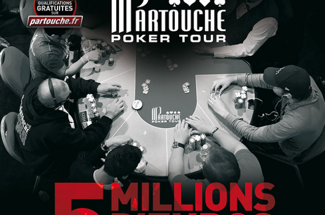 Partouche Poker Tour sesong 5 oppsettet 0001