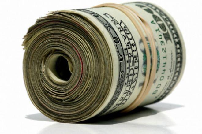 Przykazanie szóste: nie łam zasad zarządzania bankrollem! 0001