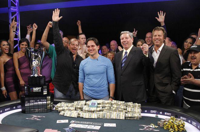 World poker tour jacksonville results