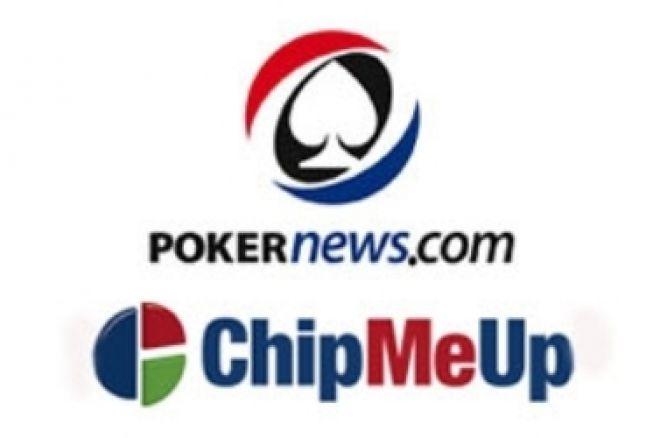 Pokerio įrankiai: ChipMeUp investavimas ir akcijų pirkimas 0001