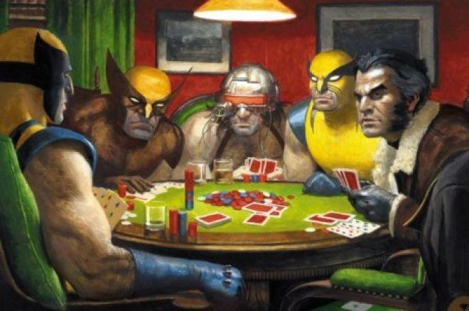 Pokerio profesionalas: kaip išgyventi nesėkmes pagal Alecą Torelli 0001