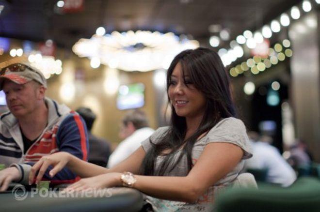 Fekete Péntek utóhatás: Maria Ho bízik benne, hogy visszatér az online póker 0001