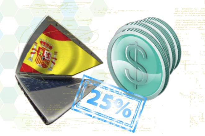 Онлайн покер регулация в Испания